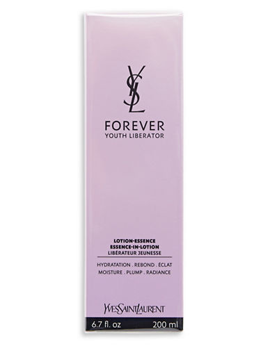 Yves Saint Laurent Forever Youth Liberator Essence-in-Lotion-NO COLOUR-200 ml
