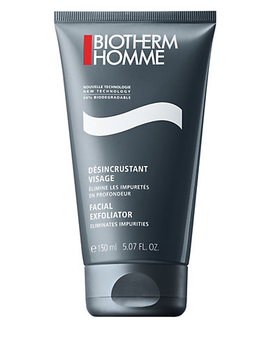 Biotherm Face Exfoliator-NO COLOUR-One Size