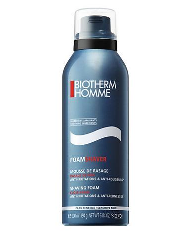 Biotherm Shaving Mousse-NO COLOUR-200 ml