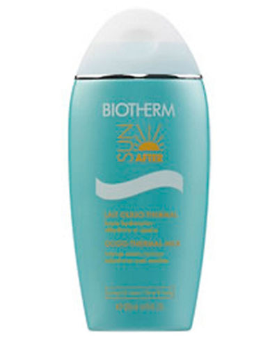 Biotherm After Sun  Rehydrating Body Milk-NO COLOUR-200 ml