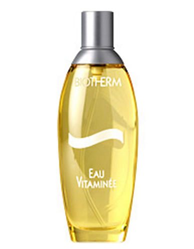 Biotherm Eau Vitaminee Body Spray-NO COLOUR-100 ml
