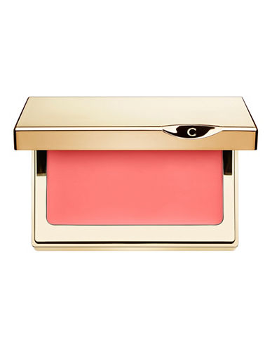 Clarins Multi-Blush Cream Compact-ROSE-One Size
