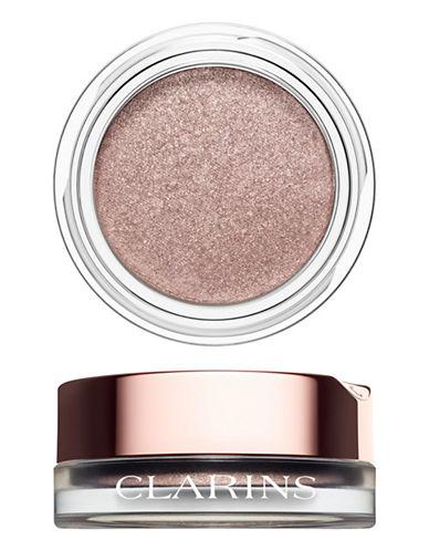 Clarins Cream-to-Powder Iridescent Eyeshadow-PINK-One Size