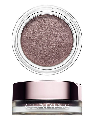Clarins Cream-to-Powder Iridescent Eyeshadow-PLUM-One Size