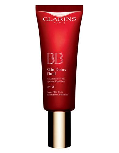 Clarins BB Skin Detox Fluid-MEDIUM-One Size