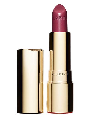 Clarins Joli Rouge Perfect Shine Sheer Lipstick-RASPBERRY-One Size