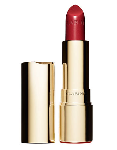 Clarins Joli Rouge Perfect Shine Sheer Lipstick-CHERRY-One Size