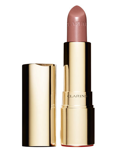 Clarins Joli Rouge Perfect Shine Sheer Lipstick-TEA ROSE-One Size