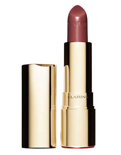 Clarins Joli Rouge Perfect Shine Sheer Lipstick-SOFT BERRY-One Size