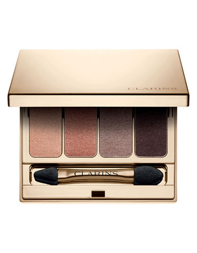 Clarins Four-Colour Eye Palette-NUDE-One Size
