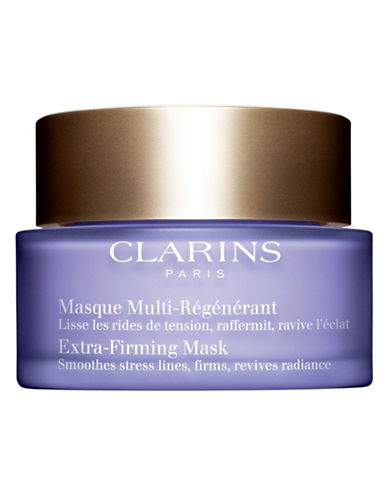 Clarins Extra-Firming Mask-NO COLOUR-75 ml