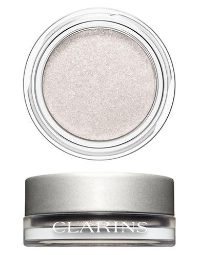Clarins Ombre Iridescente Cream-to-Powder Iridescent Eyeshadow-08-One Size