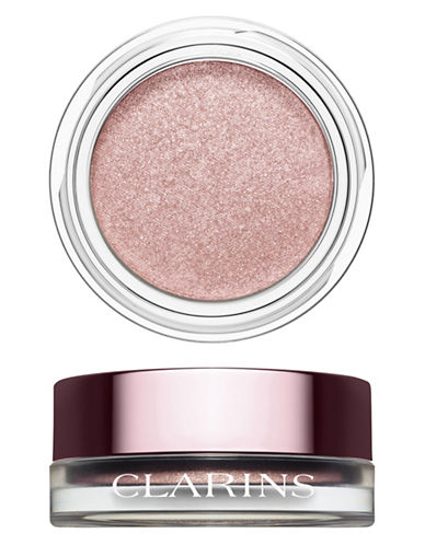 Clarins Ombre Iridescente Cream-to-Powder Iridescent Eyeshadow-09-One Size