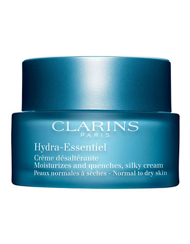 Clarins Hydra-Essentiel Silky Cream - Normal to Dry Skin-NO