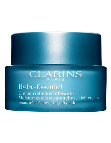 Clarins Hydra Essentiel-NO COLOUR-50 ml