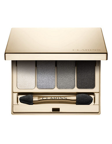 Clarins Four-Color Eyeshadow Palette-05-One Size