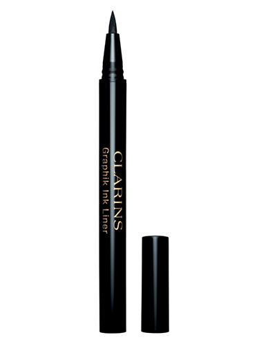 Clarins Graphic Ink Eyeliner-BLACK-One Size