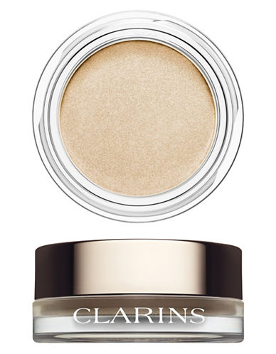 Clarins Ombre Matte Eyeshadow-IVORY-One Size