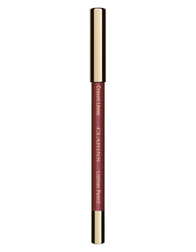 Clarins Lipliner Pencil-ROSEBERRY-One Size