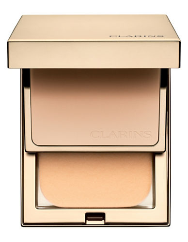 Clarins Teint Compact Haute Tenue+ 103-103 IVORY-One Size