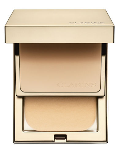 Clarins Teint Compact Haute Tenue+ 103-108 SAND-One Size