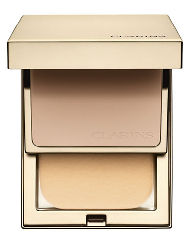 Clarins Teint Compact Haute Tenue+ 103-109 WHEAT-One Size