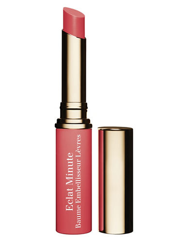 Clarins Instant Light Lip Balm Perfector Lipstick-PINK-One Size