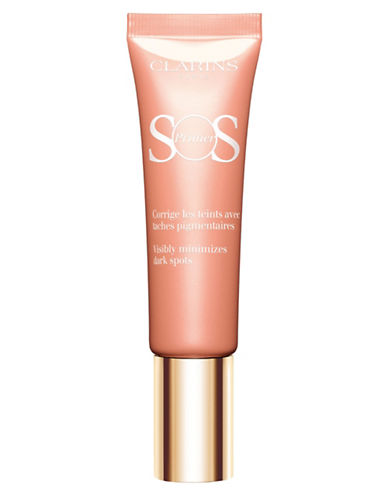 Clarins SOS Primer - 03 Corail-BRIGHT PINK-30 ml