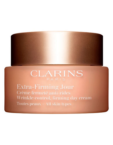 Clarins Extra-Firming Day Cream for All Skin Types-NO COLOR-50 ml