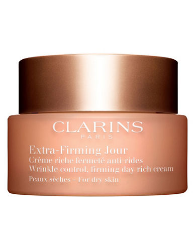 Clarins Extra-Firming Day Cream for Dry Skin-NO COLOR-50 ml