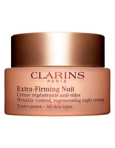 Clarins Extra-Firming Night - All Skin Types-NO COLOR-50 ml