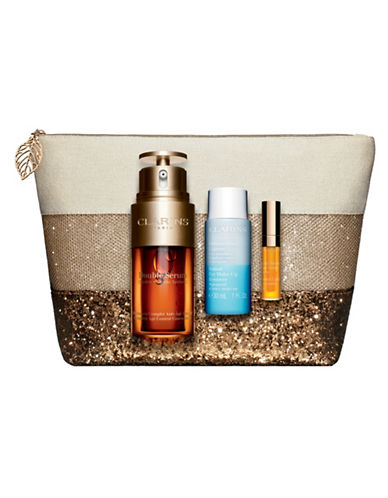 Clarins Anti-Ageing Skin Four-Piece Set-NO COLOR-One Size
