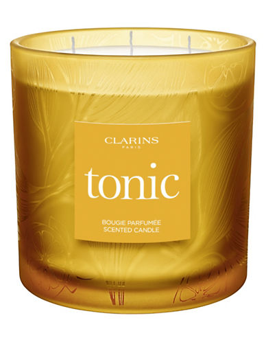 Clarins Tonic Scented Candle-NO COLOR-One Size