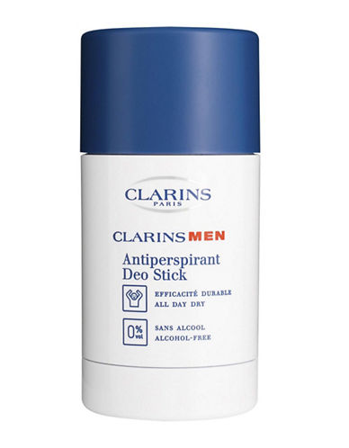 Clarins Men Antiperspirant Deo Stick-NO COLOUR-75 ml