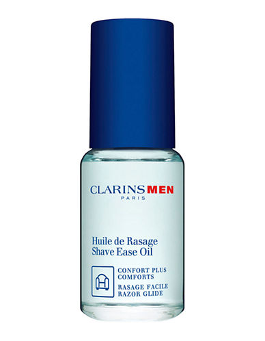 Clarins Men Shave Ease Oil-NO COLOUR-One Size