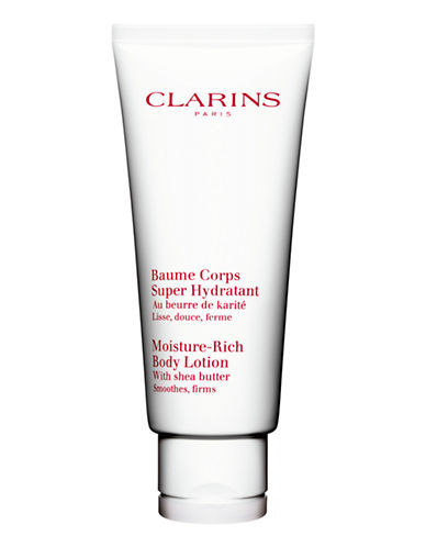 Clarins Moisture Rich Body Lotion-NO COLOUR-200 ml