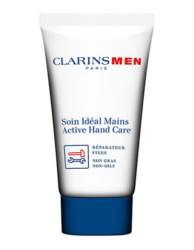 Clarins ClarinsMen Active Hand Care-NO COLOUR-75 ml