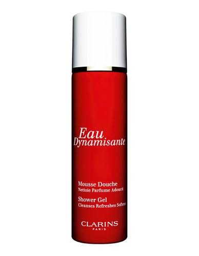 Clarins Eau Dynamisante Shower Mousse-NO COLOUR-150 ml