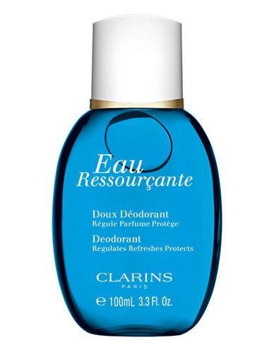 Clarins Eau Ressourçante Deodorant-NO COLOUR-100 ml