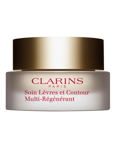 Clarins Extra Firming Lip and Contour Balm-NO COLOUR-15 ml