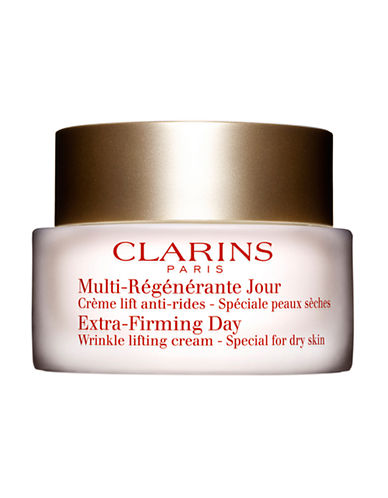Clarins Extra-Firming Day Wrinkle Lifting Cream  Dry Skin-NO COLOUR-50 ml