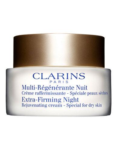 Clarins Extra-Firming Night Rejuvenating Cream  Dry Skin-NO COLOUR-50 ml