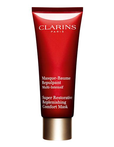 Clarins Super Restorative Extra Comfort Mask-NO COLOUR-75 ml