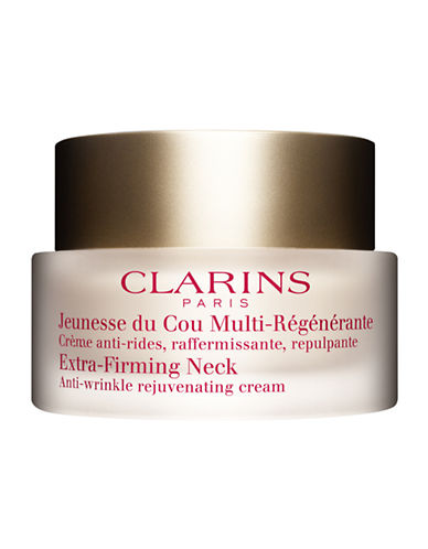 Clarins Advanced Extra-Firming Neck Cream-NO COLOUR-50 ml