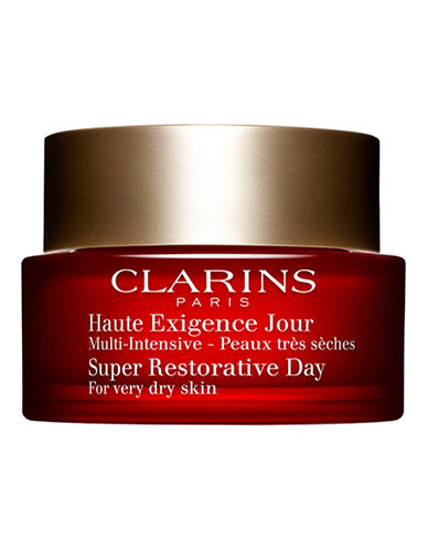 Clarins Super Restorative Day Cream Very Dry Skin-NO COLOUR-One Size