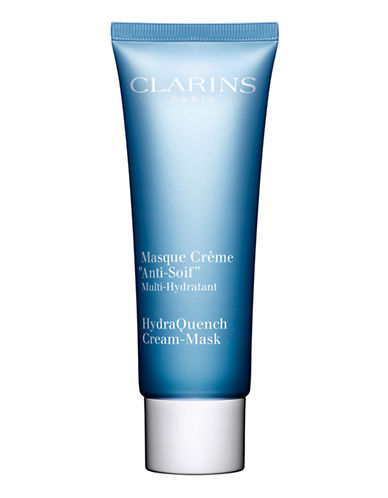 Clarins HydraQuench Cream-Mask-NO COLOUR-75 ml