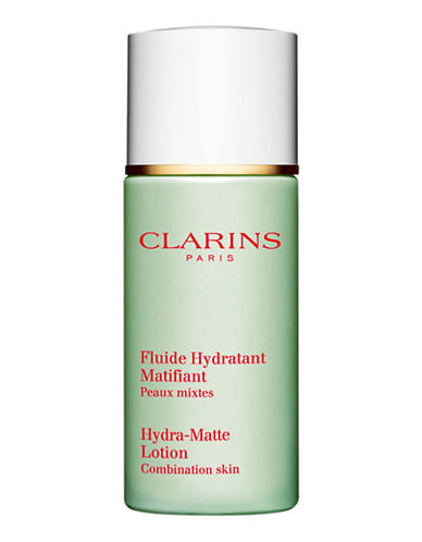 Clarins HydraMatte Lotion-NO COLOUR-50 ml