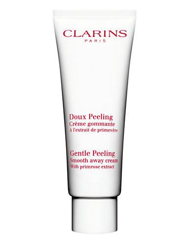 Clarins Gentle Peeling Smooth Away Cream-NO COLOUR-50 ml