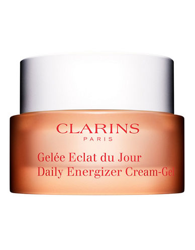 Clarins Daily Energizer Cream-Gel-NO COLOUR-30 ml