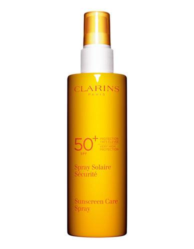 Clarins Sun Care Spray Milk SPF 50-NO COLOUR-150 ml